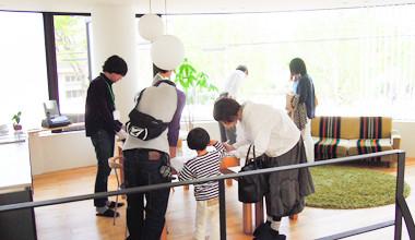 いえづくりカフェ完成見学会・その他イベント
