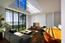 ZeH : ゼロエネルギーで暮らす家(新築)