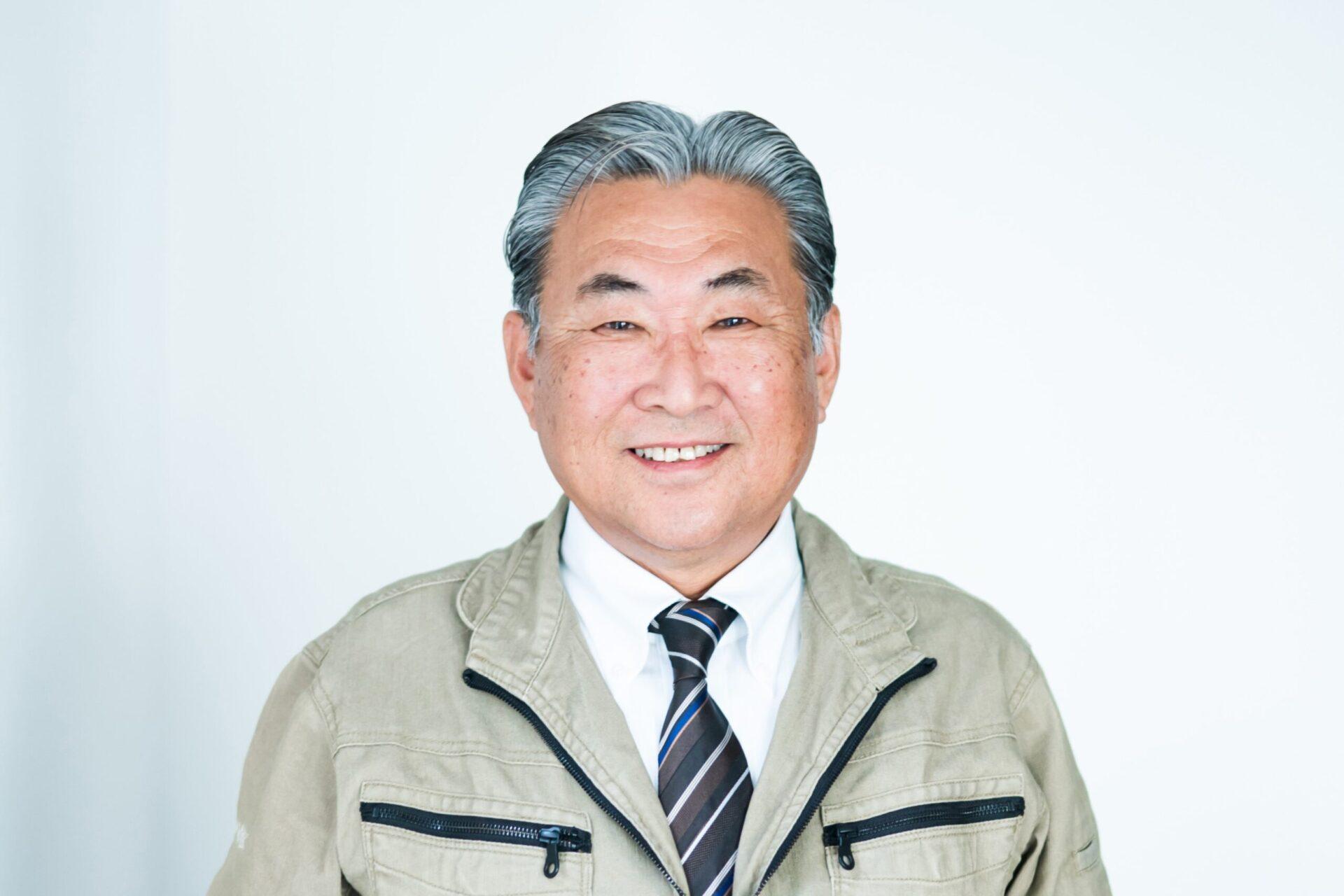 枡田 三樹雄